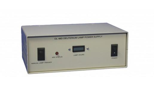 Источник питания дейтериевых ламп OL 46D