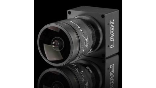 Видео Фотометрическая камера LMK 6