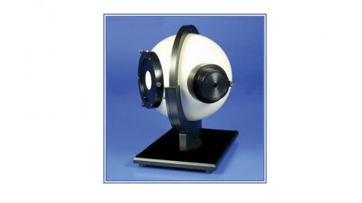 Интегрирующая сфера OL IS-670-LED