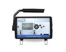 Портативный анализатор этилена F-900