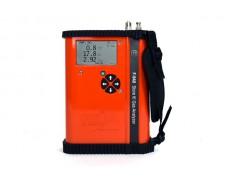 Портативный анализатор этилена, CO2 и O2, модель F-940 Store It