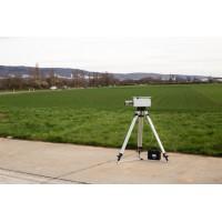 SKY SPEC - пассивное дистанционное зондирование MAX-DOAS