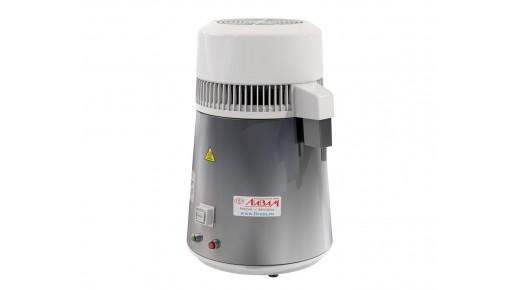 Аквадистиллятор АДЭ-0,9