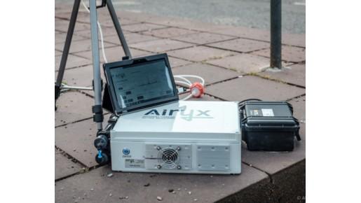 ICAD - IN SITU NOx мониторинг