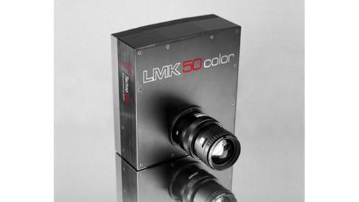 Видео Фотометрическая камера LMK 50 COLOR