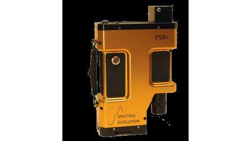 Полевой полнодиапазонный портативный спектрорадиометр PSR+