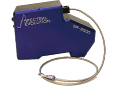 Лабораторные спектрорадиометры
