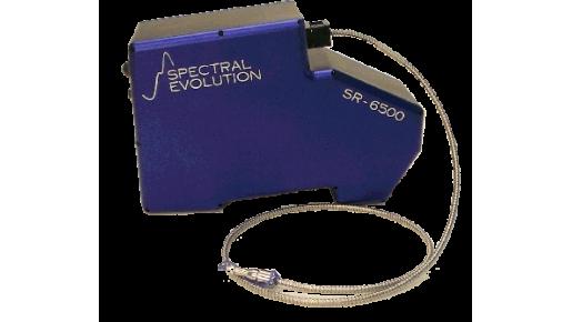 Лабораторные спектрорадиометры SR-6500 и SR-6500A