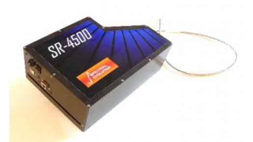 Лабораторные спектрорадиометры SR-4500 и SR-4500A