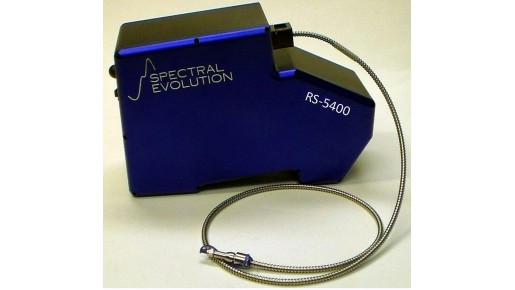 полевой полнодиапазонный портативный спектрорадиометр RS-5400