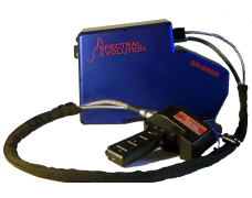 Полно-диапазонный портативный спектрорадиометр RS-8800
