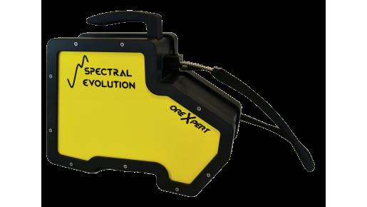 Портативный спектрометр oreXpert