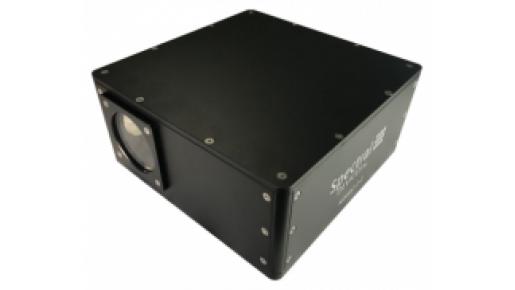 Мультиспектральные двухкамерные системы