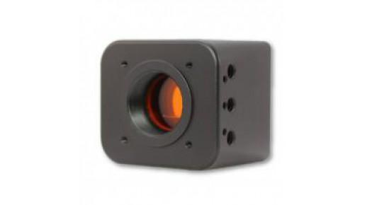 Мультиспектральные камеры
