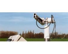 Автоматический стационарный солнечный фотометр
